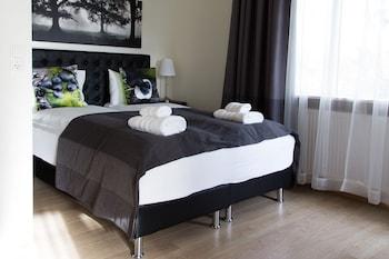 Hotel - Kerno Apartments