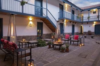 Hotel - Abittare Hotels