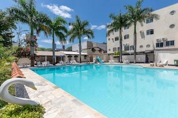 Hotel - Iguassu Flats Hotel