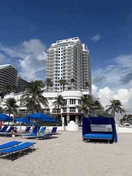 Hotel - Private Residence at the Fort Lauderdale Beach Resort