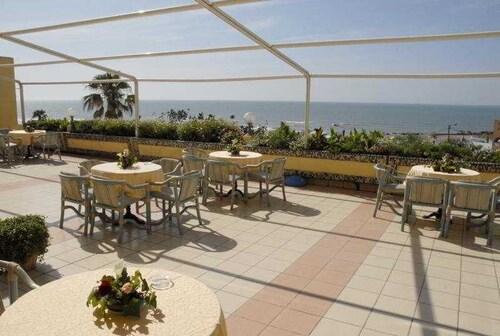 Le Littoral, Casablanca