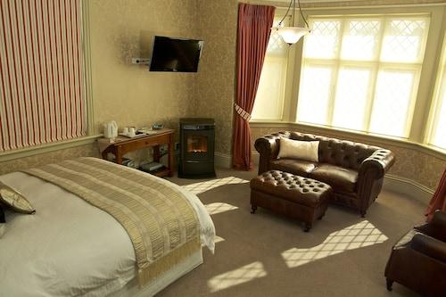 The Birches Bed & Breakfast, Dunedin