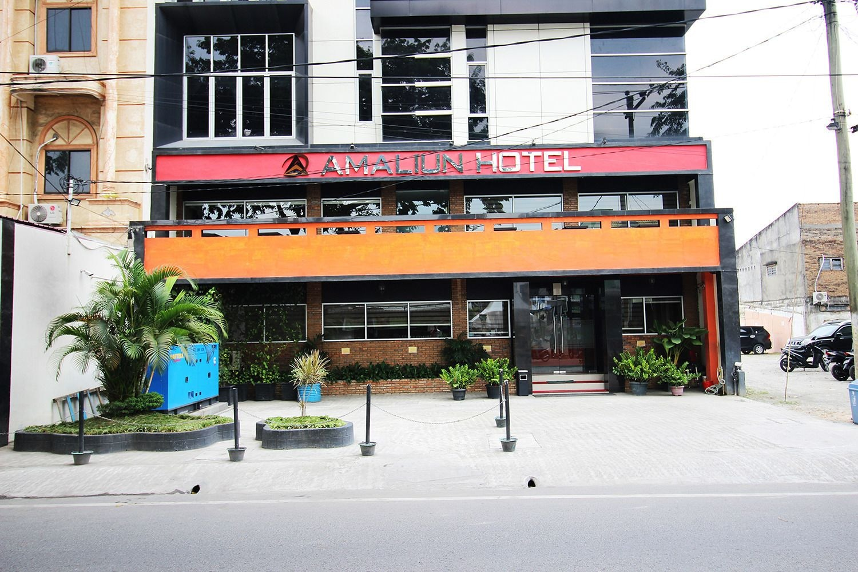 Amaliun Hotel, Medan