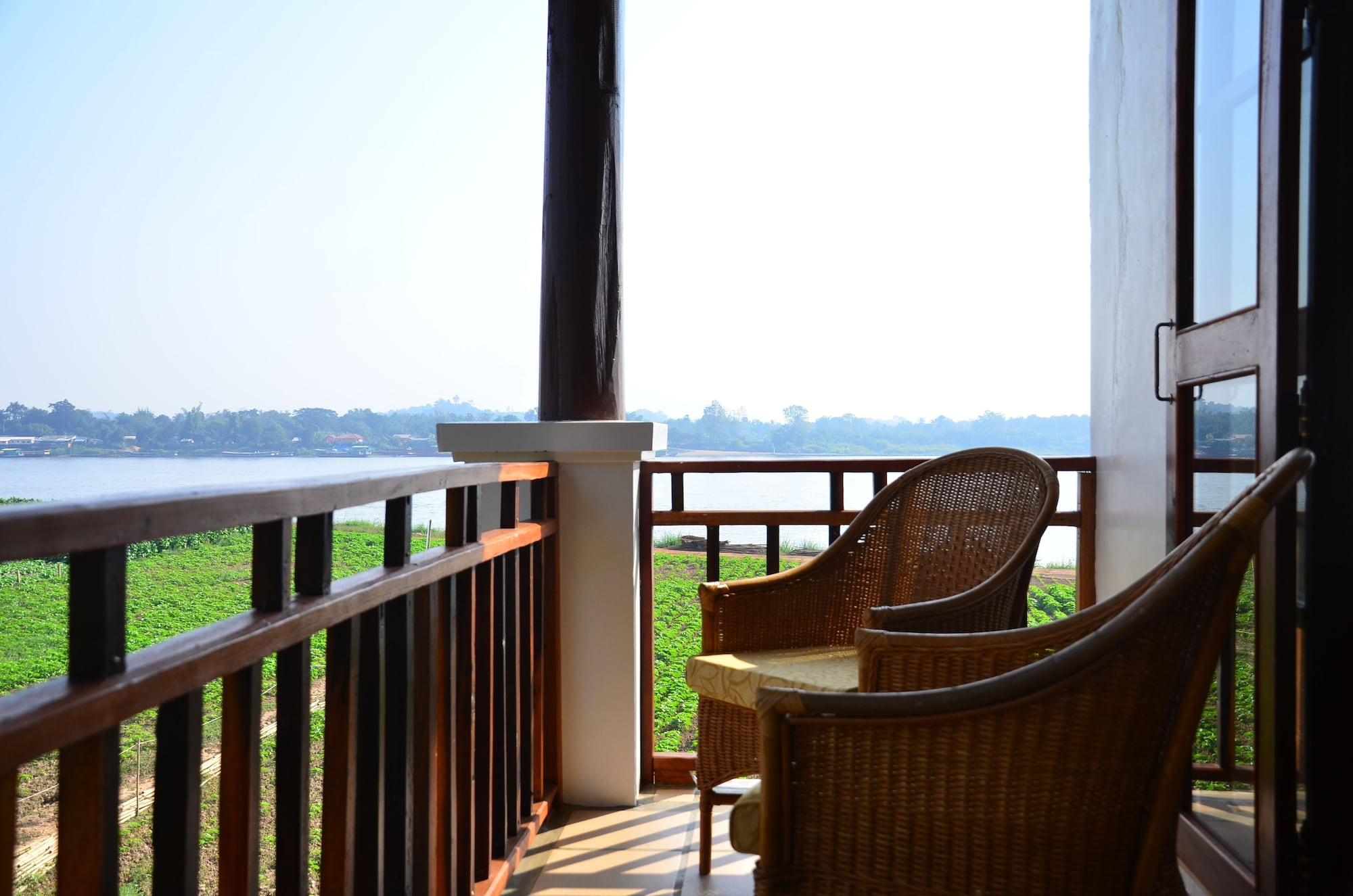 Gin's Maekhong View Resort & Spa, Chiang Saen