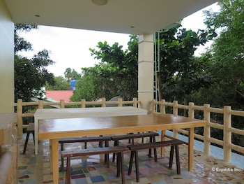 Alexis Cliff Dive Resort Bohol Property Amenity