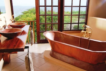 Deacra Villas By Sol Resorts - Bathroom  - #0