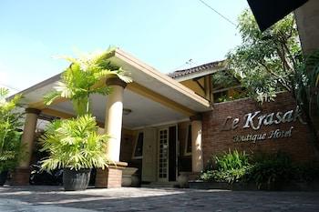 Hotel - Le Krasak Boutique Hotel