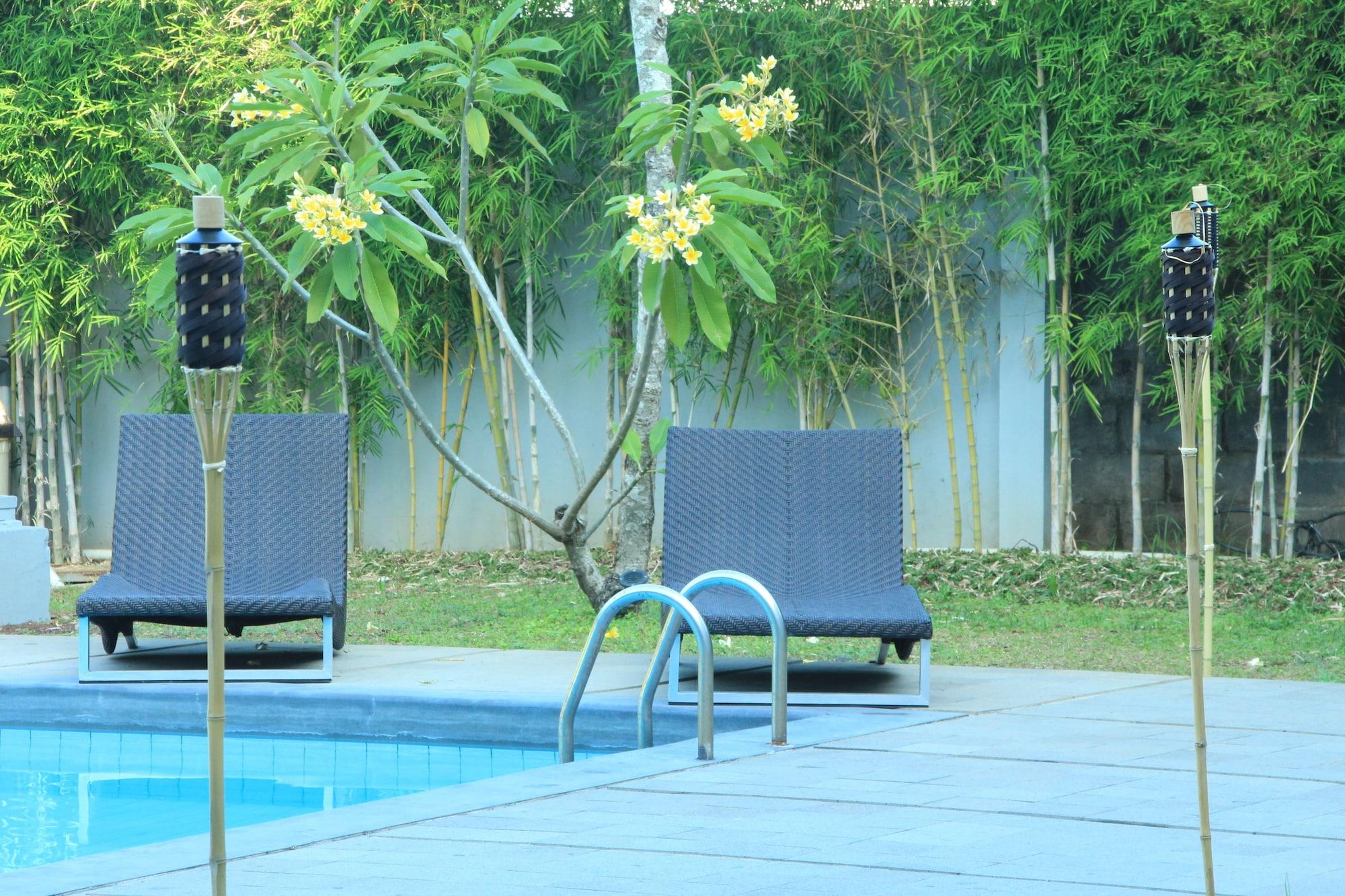 Sisingamangaraja Guest House Semarang, Semarang
