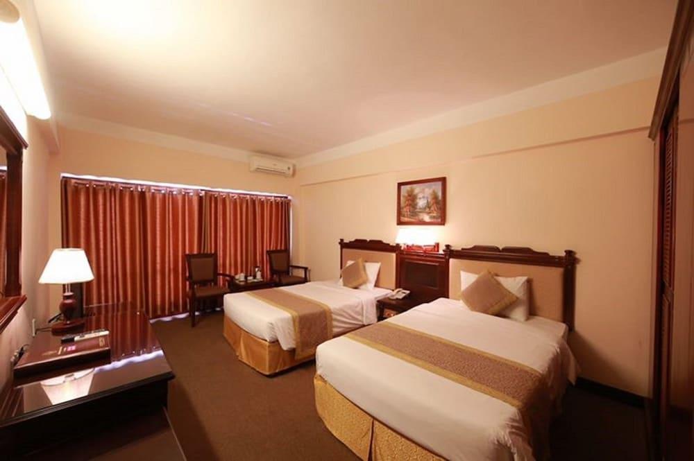 コング ドアン ハロン ホテル