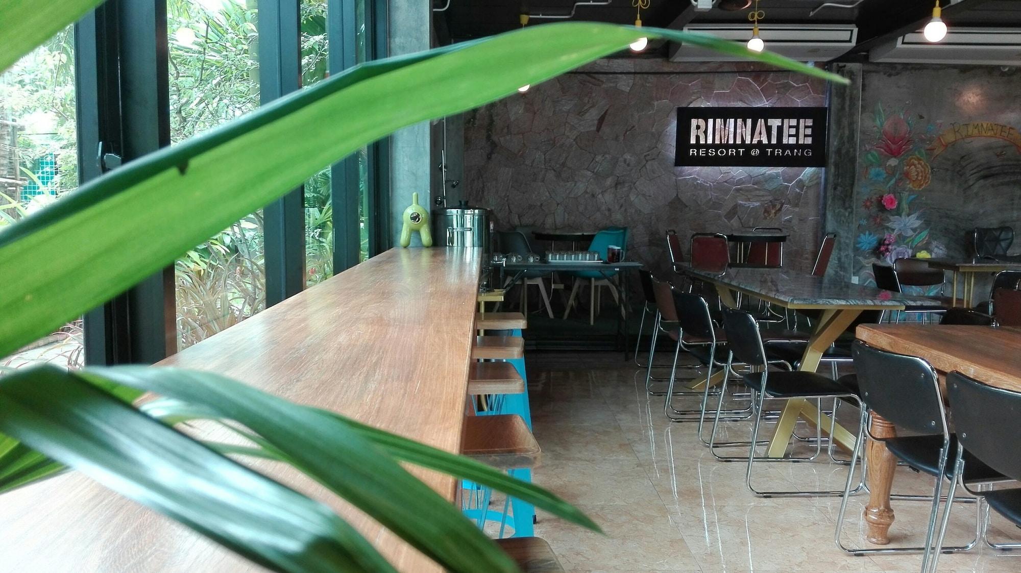 Rimnatee Resort Trang, Muang Trang