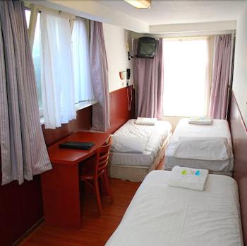 Travel Hotel Amsterdam - Guestroom  - #0