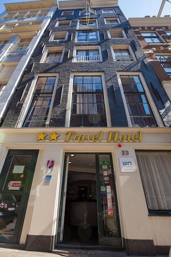 Travel Hotel Amsterdam, Amsterdam