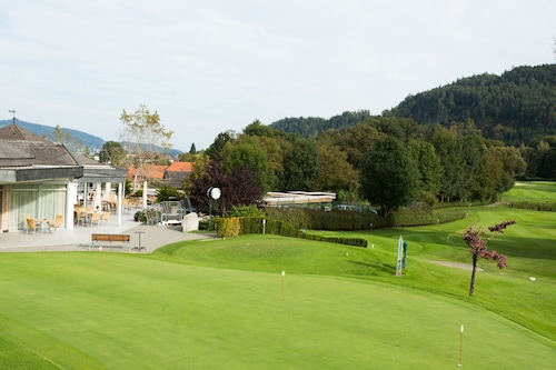Hermitage Vital Hotel, Klagenfurt Land