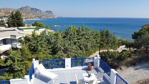 . Mediterraneo Apartments