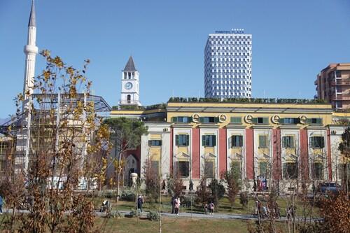 . Maritim Hotel Plaza Tirana