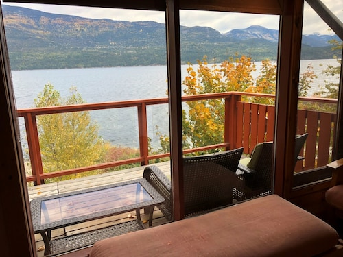 Ainsworth Springs Suites, Central Kootenay