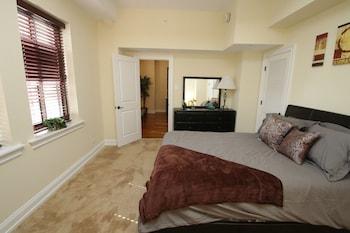 Premier Apartment, 1 Bedroom, Accessible, City View