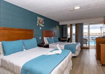 Hotel - Charlroy Motel