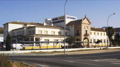 . Hotel Lozano