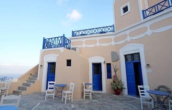 Kykladonisia Traditional Settlement