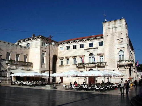 Apartman Poluotok, Zadar