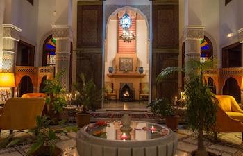 Hotel - Riad Norma