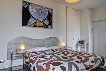 Tek Büyük Veya İki Ayrı Yataklı Oda, 1 Yatak Odası, Özel Banyo, Şehir Manzaralı