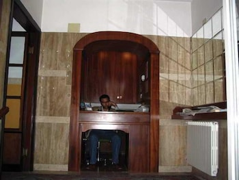 Hotel - Villa Porpora