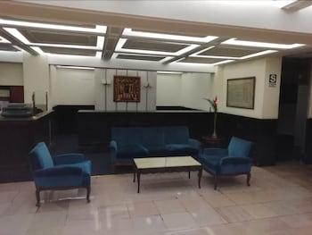 Hotel - Grand Bolivar