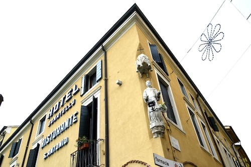 Donatello, Padua