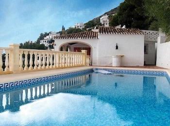 Hotel - Villa Puchol