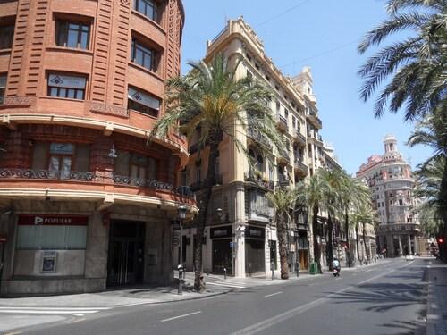 Hostal Moratín, Valencia