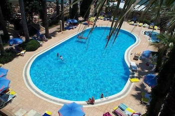 Ideal Prime Beach Hotel All Inclusive Marmaris Turkey