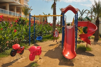 Hedef Resort Hotel & Spa