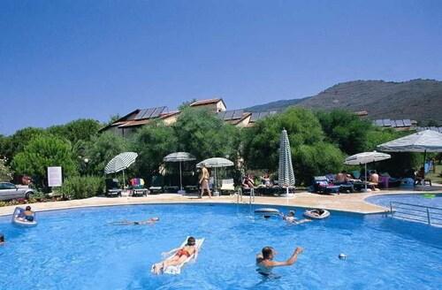 Dogan Paradise Beach Hotel, Menderes