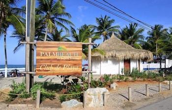 Hotel - Palm Beach Caribbean Hotel