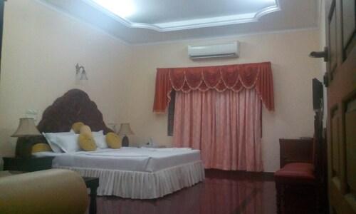 Varsha International Residency, Kottayam