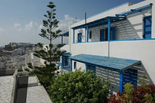 Ocean View, South Aegean