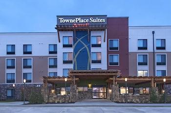 TownePlace Suites by Marriott Des Moines West/Jordan Creek photo