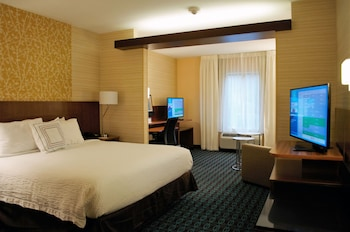 Fairfield Inn & Suites Stroudsburg Bartonsville / Poconos - Guestroom  - #0