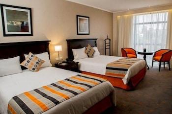 Hotel - Carnaval Hotel Casino