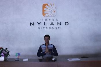 ホテル ニューランド チパガンティ