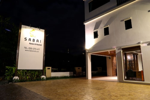 Sabai Hotel and Hostel, Muang Chiang Mai