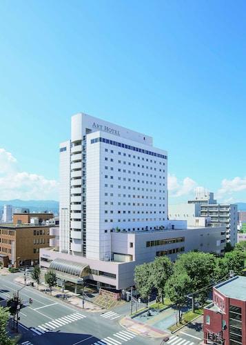 . Art Hotel Asahikawa