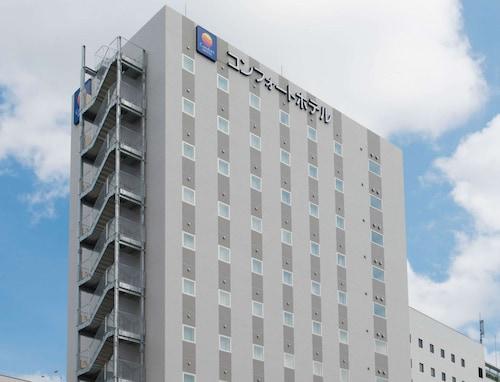 . Comfort Hotel Wakayama