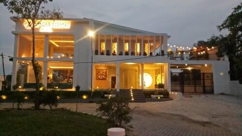 . Hotel Banjar Permai