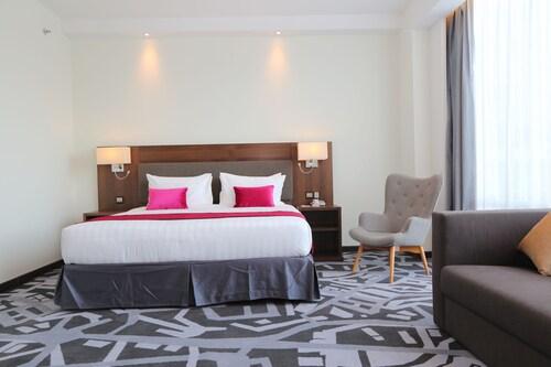 Hotel WP, Kuala Lumpur