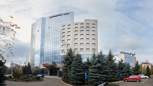 . Hampton By Hilton Iasi
