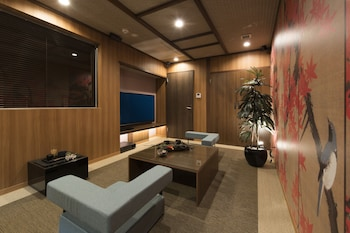 HOTEL ZEN - ADULTS ONLY Room