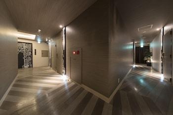 HOTEL ZEN - ADULTS ONLY Hallway